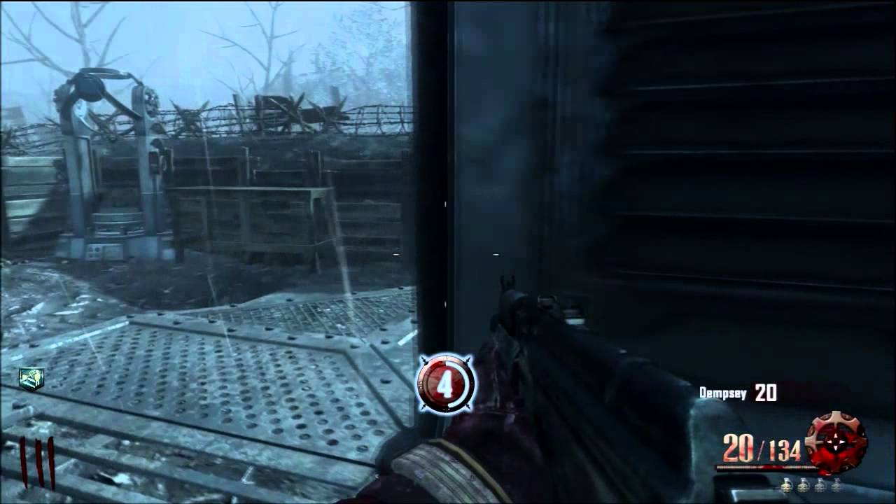 All your base achievement guide black ops 2 zombies - Black ops 2 origins walkthrough ...