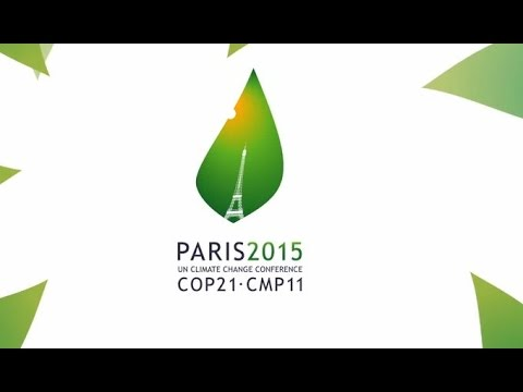 Paris 2015 : UN Climate Change Conference - COP 21 / CMP 11