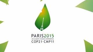 Paris 2015 : UN Climate Change Conference - COP 21 / CMP 11