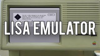 Gambar cover How To Try Out an Apple Lisa Without Owning One - LisaEM Tutorial