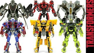 Новые #ТРАНСФОРМЕРЫ - выбираем трансформера Оптимус Прайм и Мегатрон. New Transformers 2018 toys