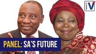 WATCH: Media24 editors discuss the future of SA politics