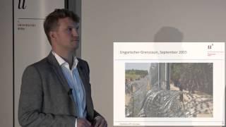 Prof. Dr. Tobias Eule: Können wir Migration steuern?