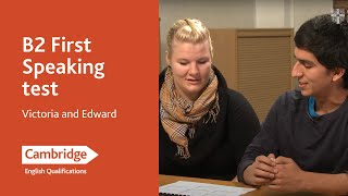cambridge english first from 2015 victoria and edward