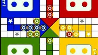 ludo express in 4 players match ! screenshot 5