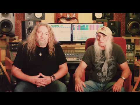 The Kentucky Headhunters: On Safari EPK