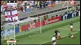 Mexico en los mundiales (8-9)