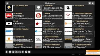 XtreamCodes IPTV PRO - Android IPTV player 1 2 0 7 Update by Johny Raid