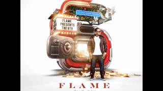 Flame (Show Out)