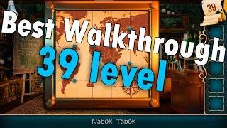 видео 100 Дверей: Дом головоломок, уровни 31, 32, 33, 34, 35, 36, 37, 38, 39, 40