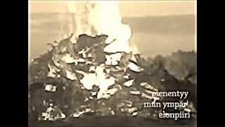 Vesa Matti Loiri  - Nocturne (lyrics)