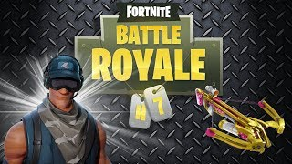 KUSZNIK HENDEL | Fortnite - Battle Royale