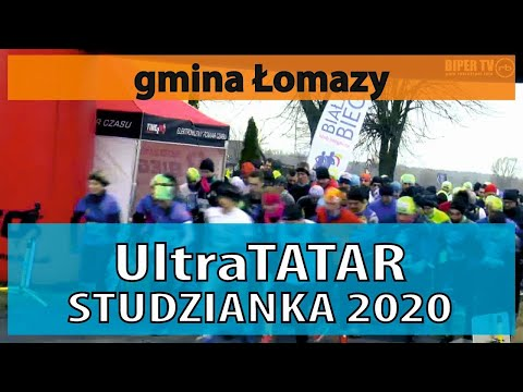 Tatarski Cross. Grand Prix Studzianka 2020