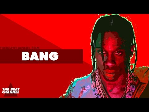 """BANG"" Dark Trap Beat Instrumental 2017 