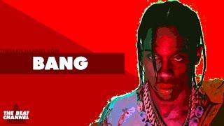 """BANG"" Dark Trap Beat Instrumental 2017 | Hard Hiphop Heavy Rap Trap Type Beat | The Beat Channel"