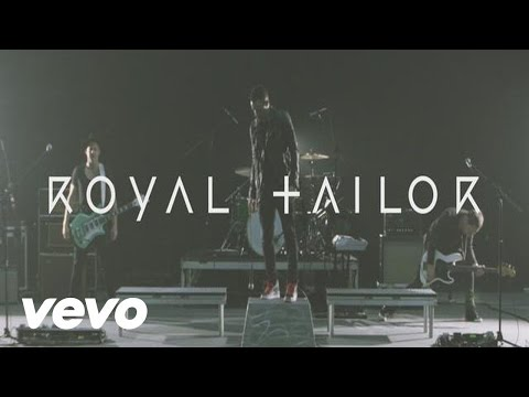 Royal Tailor - Ready Set Go (feat. Capital Kings) [Official Music Video]