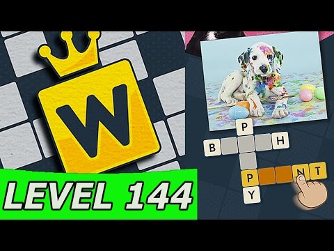 24+ Wordscapes Level 144 Answers Gif