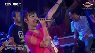 RINDI SAFIRA - PAMER BOJO (penak version) REZA MUSIC LIVE KAIBON MADIUN 2019