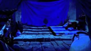 Rift Raft Street Rat (Aladdin)- Chris Ayangco