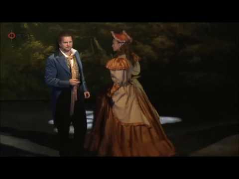 Massenet: Werther : Du gai soleil - Mária Celeng