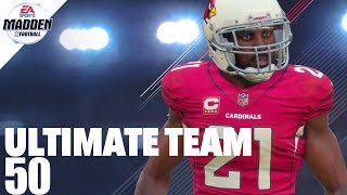 Madden 18 Ultimate Team - 99 Overall Players Ep50