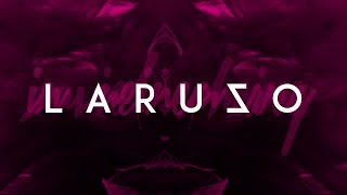 LARUZO - RAUSCH (prod. by Laruzo) [Official Lyric Video]