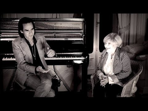 Marianne Faithfull interviewed by Nick Cave, La Frette Studio Mp3