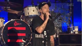 OneRepublic - XO (live @Kaaboo)