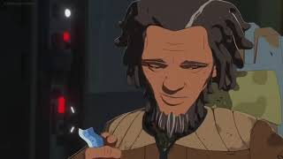 Star Wars Resistance Episode 15 Part 2
