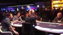 Masterclassic Poker 2014 @ Holland Casino Amsterdam