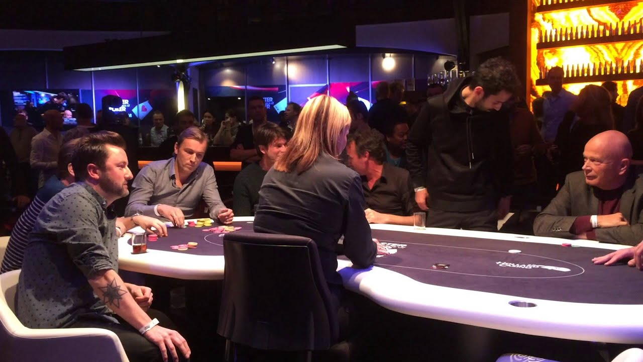 amsterdam casino poker