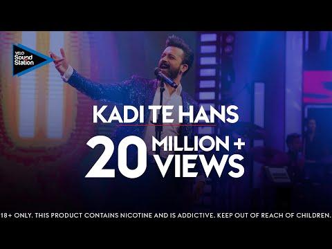 Atif Aslam | Kadi Te Hans | VELO Sound Station 2020