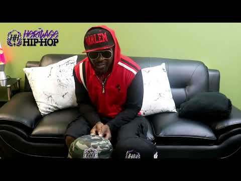 """Naughty By Nature Forever"" Treach Interview part 4 Finale"