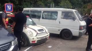 PROTON Saga RM450, Mini Cooper RM4,500