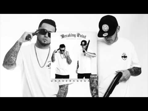 UNAVERAGE GANG - BREAKING POINT [Prod. JO$HEATN]