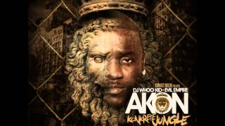 Akon - Used To Know ( Official Video 2012)