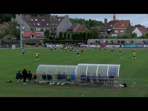 CLUB BRUGGE | OEFENWEDSTRIJD CLUB BRUGGE - UNION SAINT-GILLOISE | 2019-2020