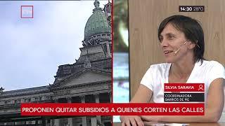 Análisis político de Jorge Ceballos, Carmela Moreau y Silvia Saravia