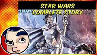 "Star Wars ""Shattered Empire"" - Complete Story"