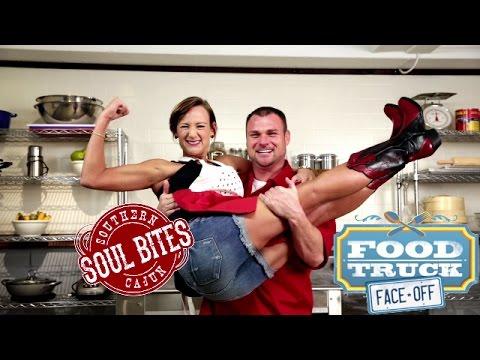 Food Truck Face Off - Battle at Republic Square - Season 1 - Episode 9