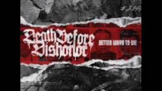 Death Before Dishonor - Fuck This Year