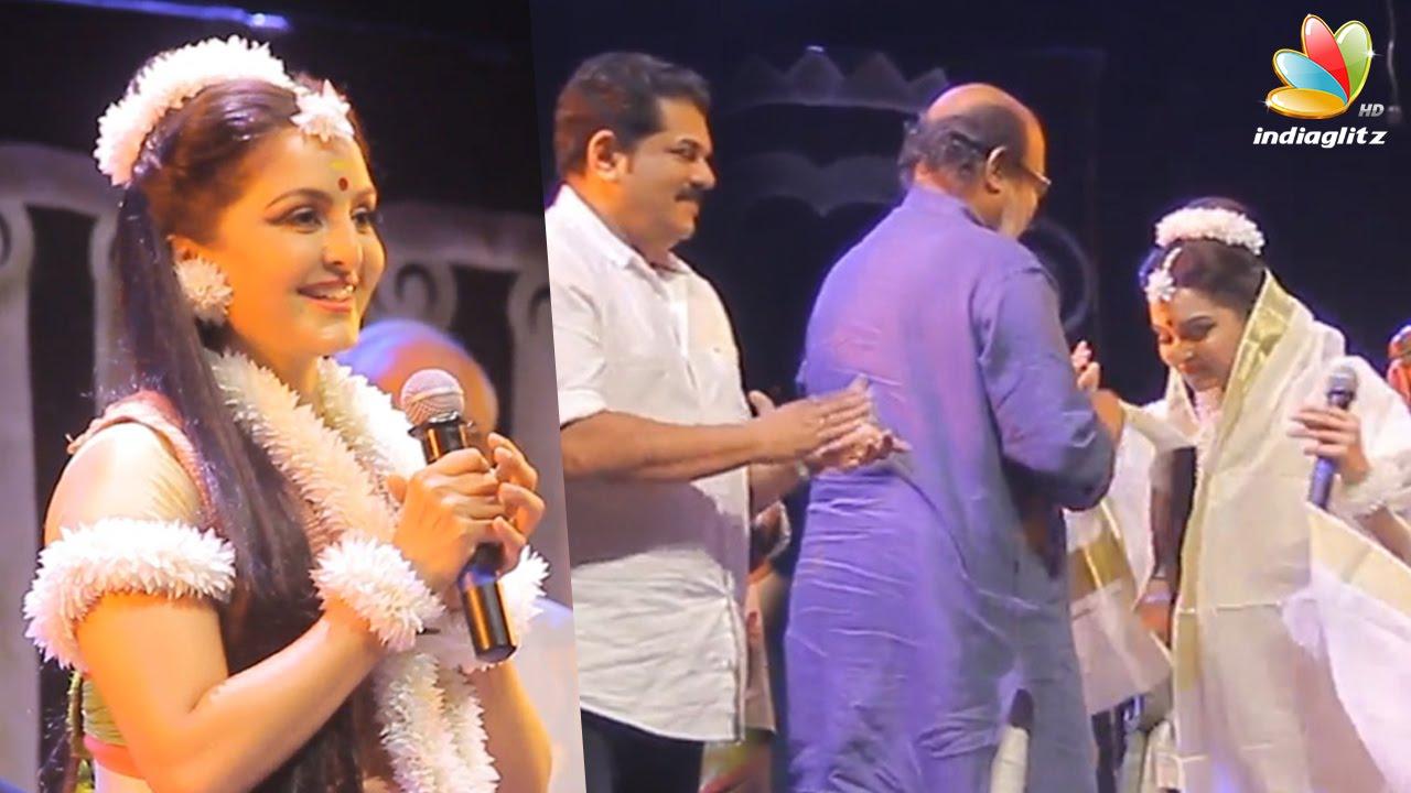 Manju Warrier is the perfect choice for Shakunthala   Mukesh, kamal, Priyadarshan