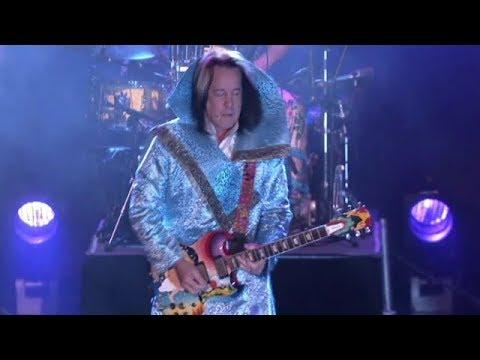 Todd Rundgren -  I think you know HD