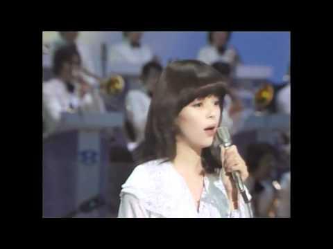 「バイバイ・ララバイ」 岡田奈々 (1978.2.20)_(1080p)