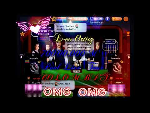 700'000.000 Millones De Wins Completed | L-eo Ortiiz