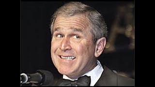 Bush: The Fundamentals of the Economy are Sound