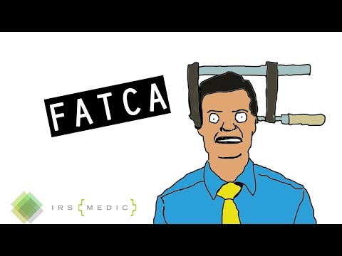 How FATCA Penalties For Individuals Work