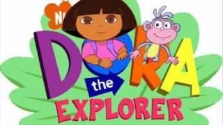 Dora La Exploradora Intro En Español Latino