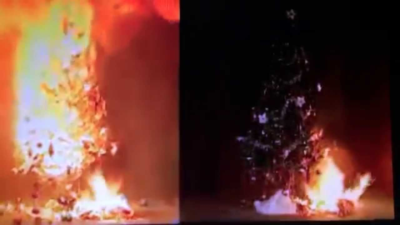 Good Fire Retardant Spray For Christmas Trees Part - 4: Flameproofing Christmas Tree 1-800-333-9197 Fire Retardant Spray Flame Safe  Tree Safe