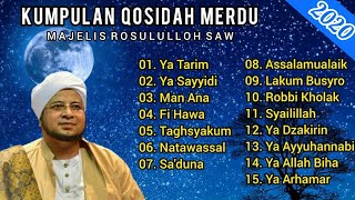 Download Bikin Merinding Kumpulan Qosidah Merdu Majelis Rosululloh SAW terbaru